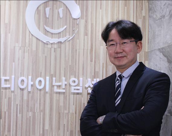 김정연 원장 사진